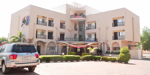 hotelbooking Nigeria