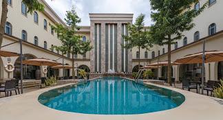 Radisson Hotel, Lagos Ikeja