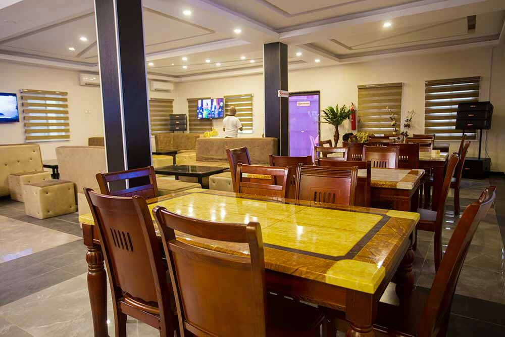 Mainland View Leisure Hotel