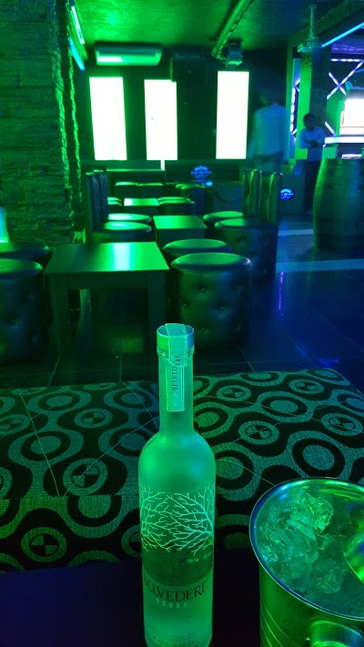 The Caribbean Lounge & Night Club