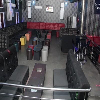 Blinkx Lounge Port Harcourt