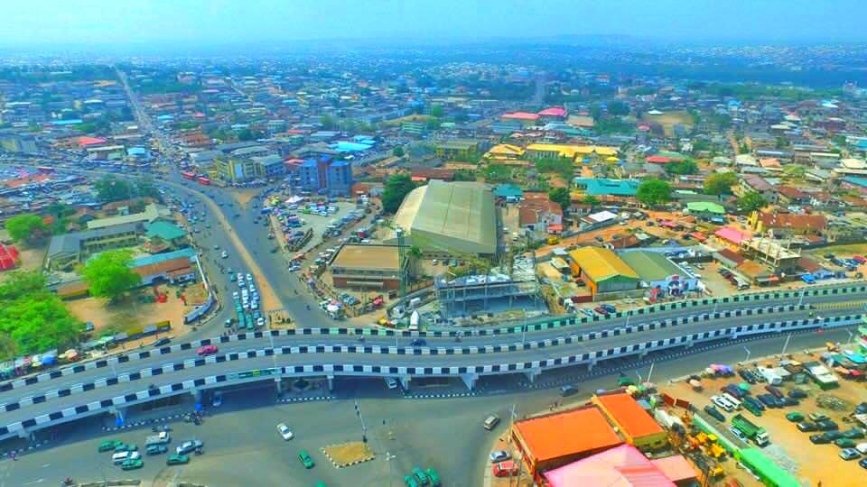 hotel booking nigeria