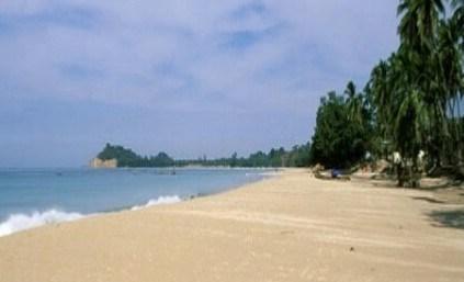 the shores of nigeria