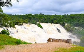 Guarara Falls