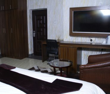 Ugwils hotels and suites Calabar