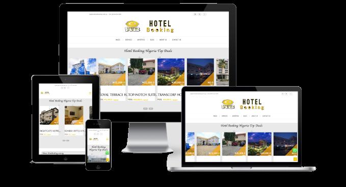 hotel listing directory in nigeria