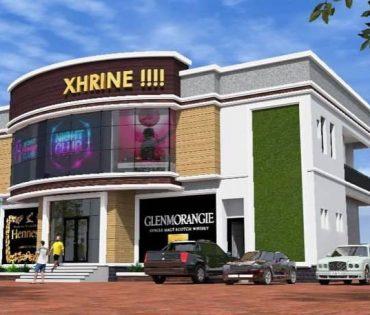 Shrine Club Owerri