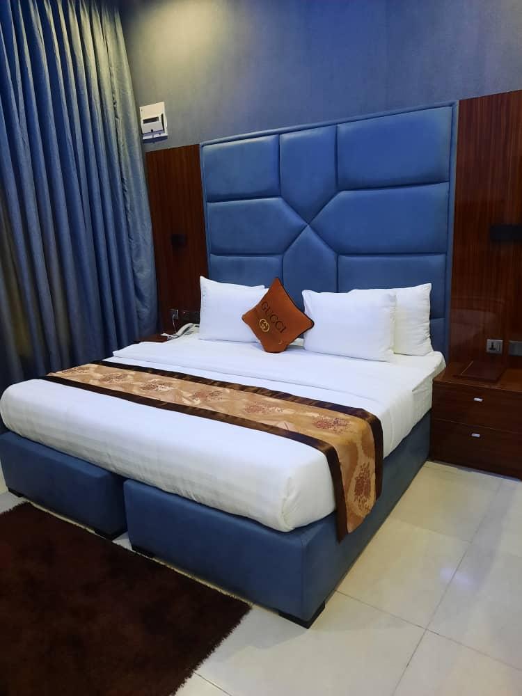 Sublime Hotels ikota Lagos